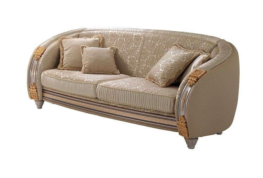 Эксклюзивный диван Liberty от arredoclassic