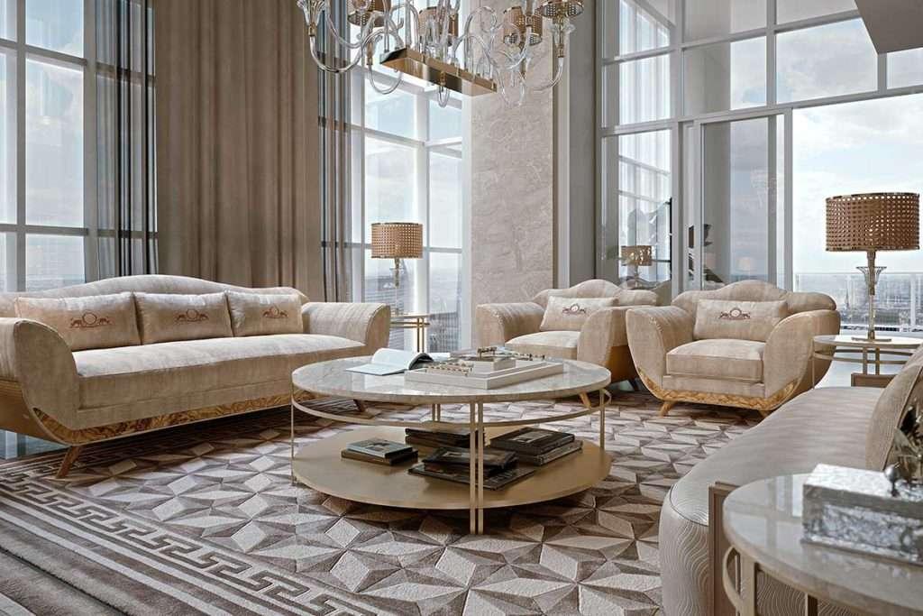 Итальянская мягкая мебель фабрики KEOMA SALOTTI - Ирина