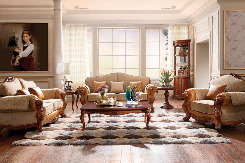 Мягкая мебель Carpenter 230