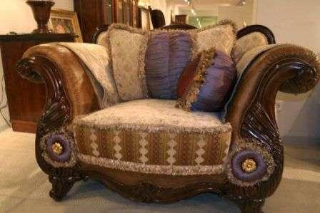 Кресло Карпентер 223С