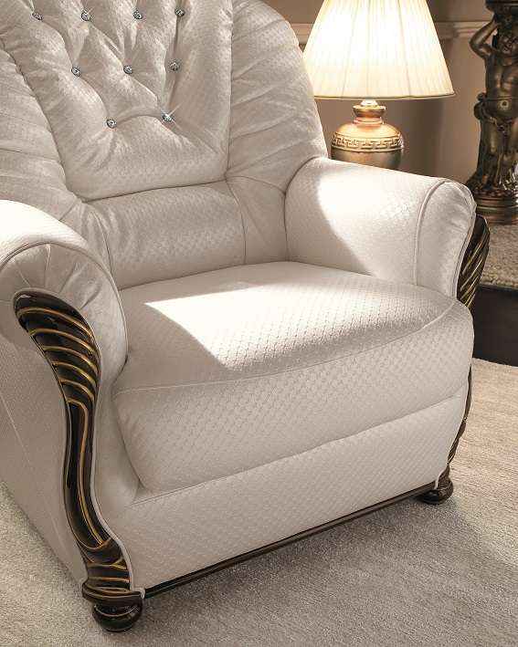 Кресло Леонардо от производителя КемлГрупп в Украине