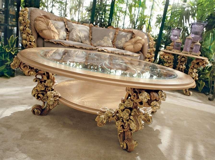 столик в коллекцию Букет с цветом Season