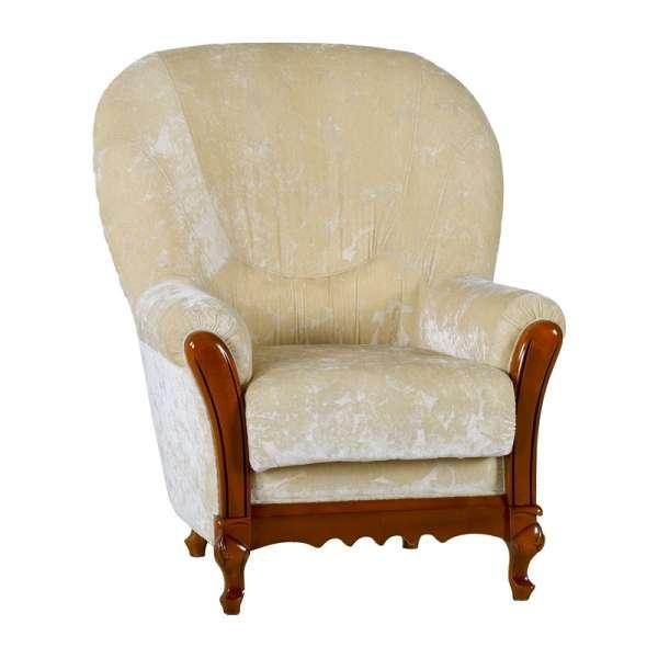 Кресло из комплекта мягкой мебели Маттео в стиле Ар-Деко. Мобекс