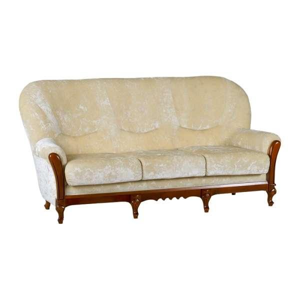 Мягкий диван в стиле Ар-Деко. Румыния