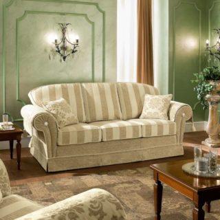 Итальянская мягкая мебель Nostalgia