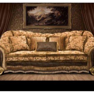 Мягкая мебель Портос