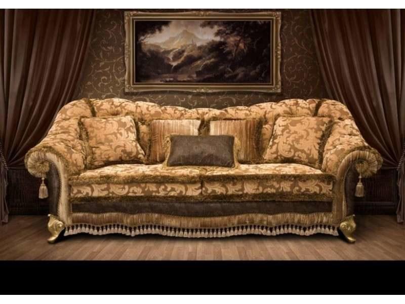 Портос - классическая мягкая мебель Magnifico в Одессе, 6 элемент