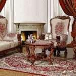 Мягкая мебель Итальянский Ренессанс. Румыния