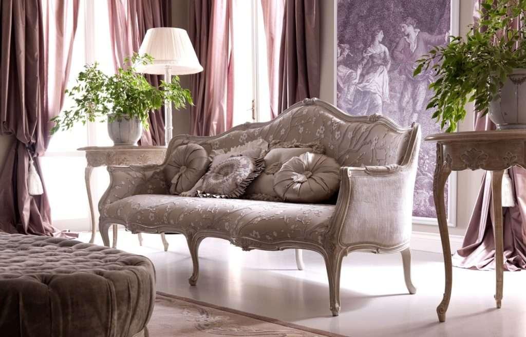 Подберем мебель Savio Firmino, создадим для Вас уникальный интерьер!