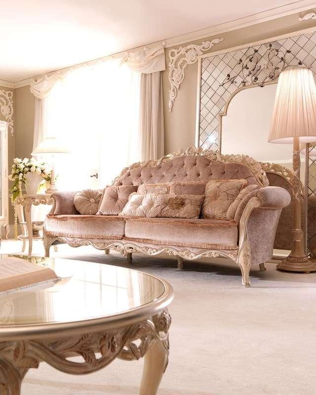 Прямой диван Art. 3239DIV, 3240DIV
