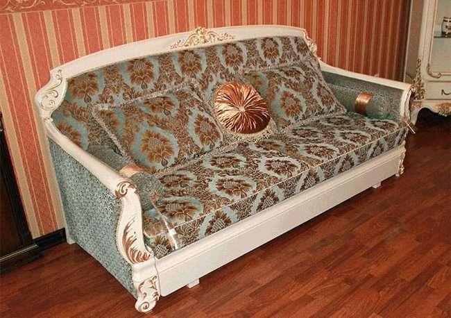 мебель шик Николаев, каталог дивана Барселона
