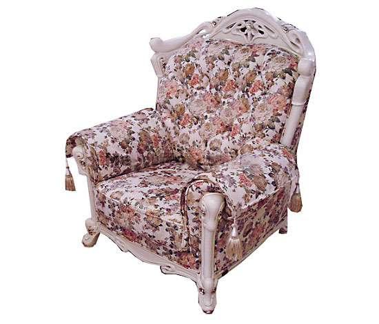 Кресло Карпентер 108 А