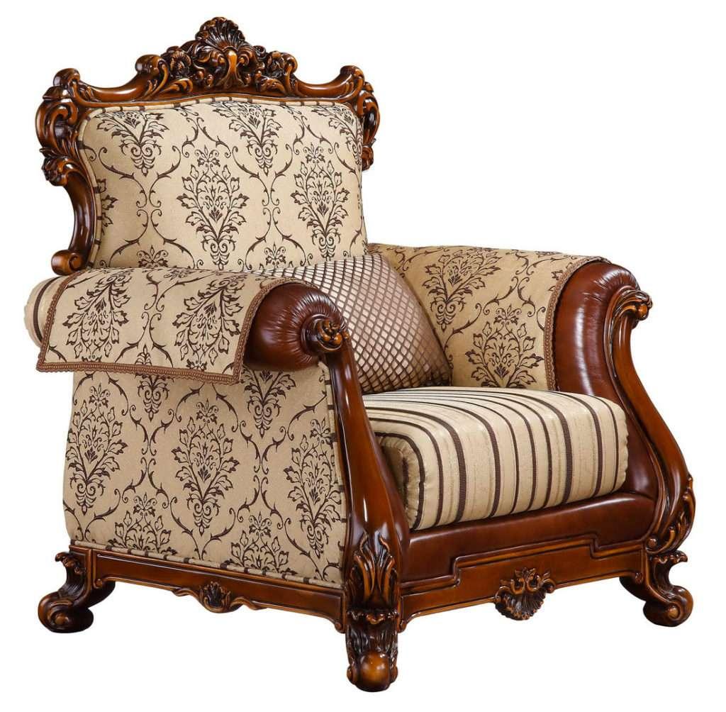 Кресло Карпентер 236 В