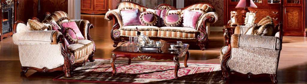 Мягкая мебель Карпентер 223С