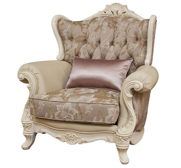 Кресло Карпентер 236А