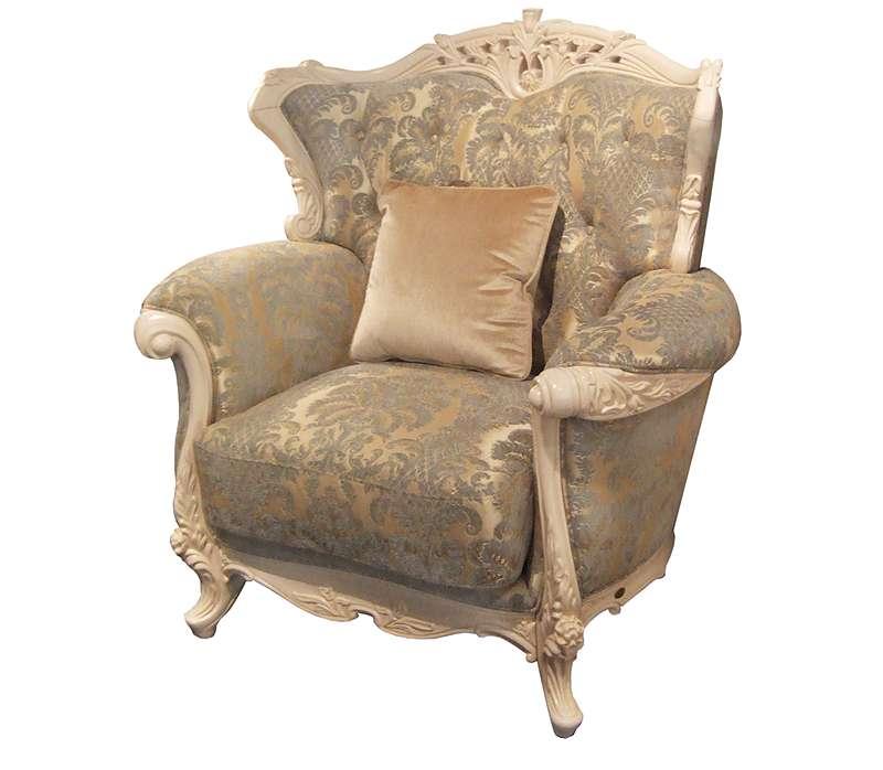 Кресло Карпентер 238 B