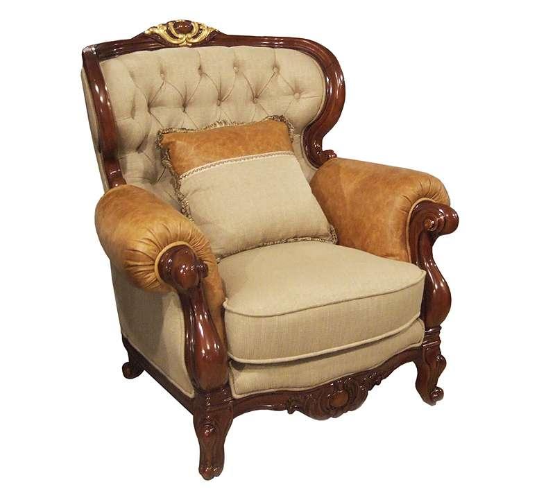 Кресло Карпентер 223А