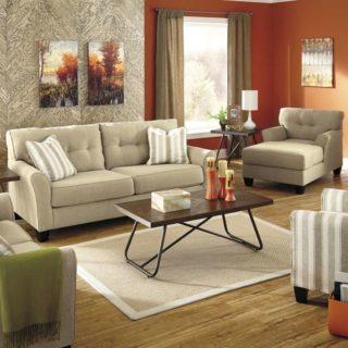 Дорогой раскладной диван LARYN