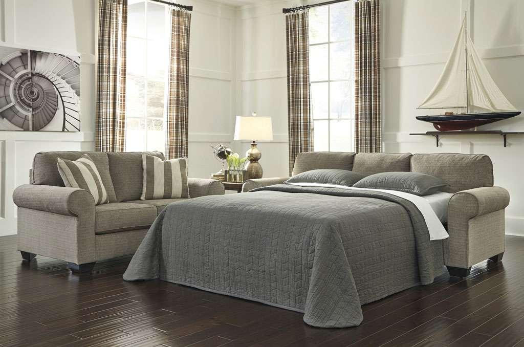 Раскладной диван Эшли в гостиную