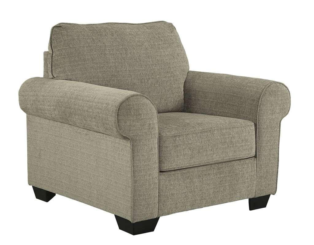 Кресло в гостиный комплект мягкой мебели Эшли