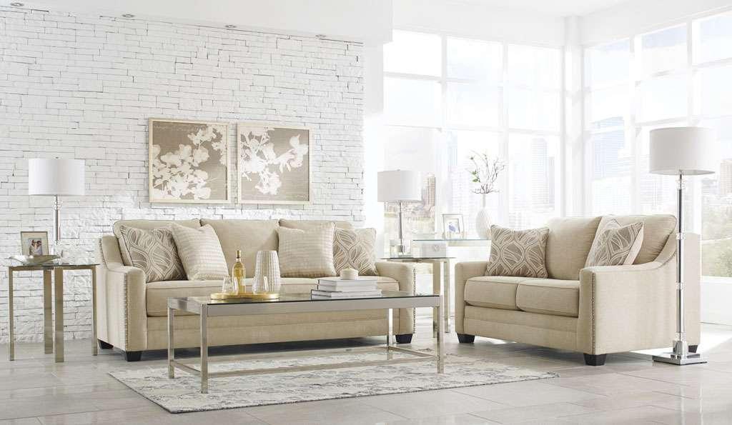 Мягкий раскладной классический диван