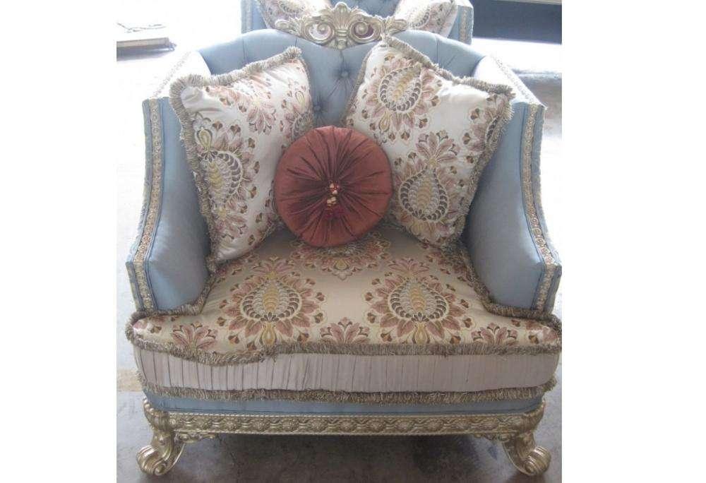 Кресло Тифани от Импереала