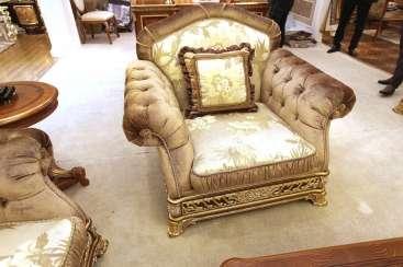 Мягкая мебель от Mariner