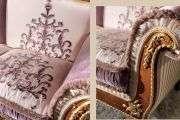 Итальянский диван 2577 от Cappi Style