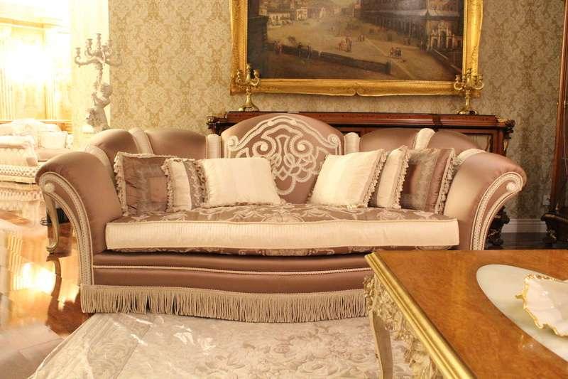 Шикарный диван CANOVA. Италия.
