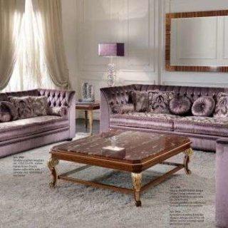 Роскошный комплект мебели 2985, Италия