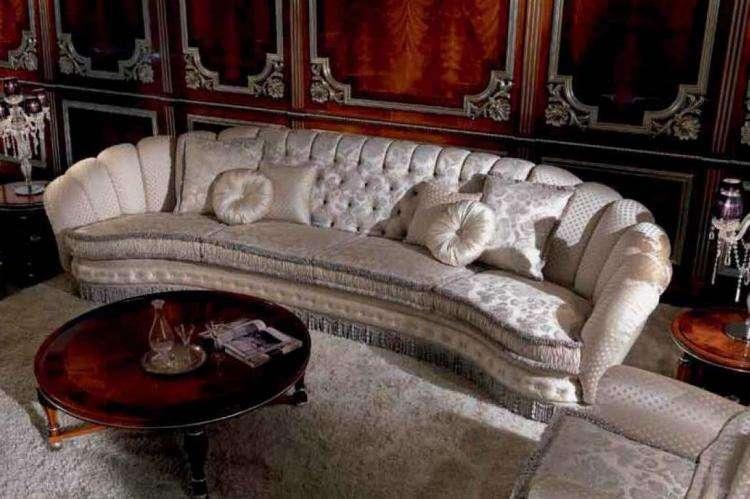 4х местный диван от Cappi Style
