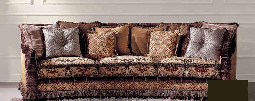 элитный классический диван 2320 от Сeppi Style