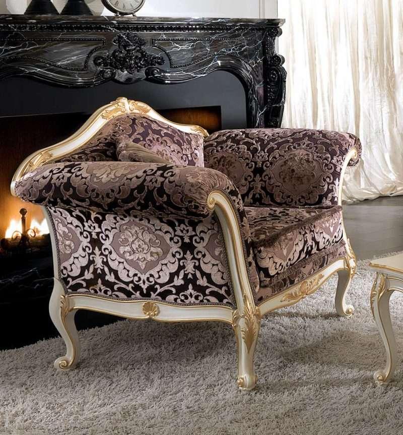 Кресло Ceppi Style 2686