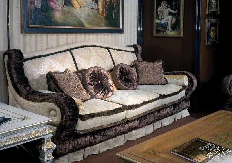 Классический итальянский диван Royal