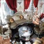 Эксклюзивная мягкая мебель Fabiens. ASNAGHI INTERIORS. Италия