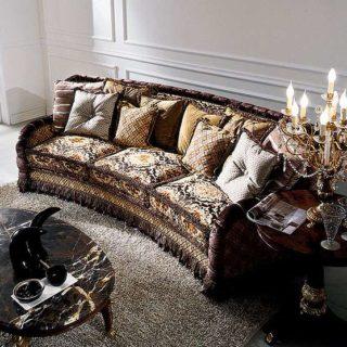 Элитный классический диван 2320. Италия. Ceppi Style