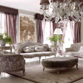 Элитный мягкий диван 3143 AMBIENTE GIORNO