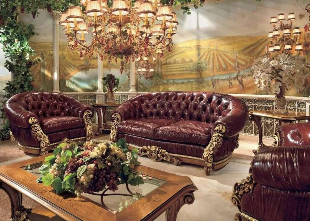 riva mobili d'arte мебель
