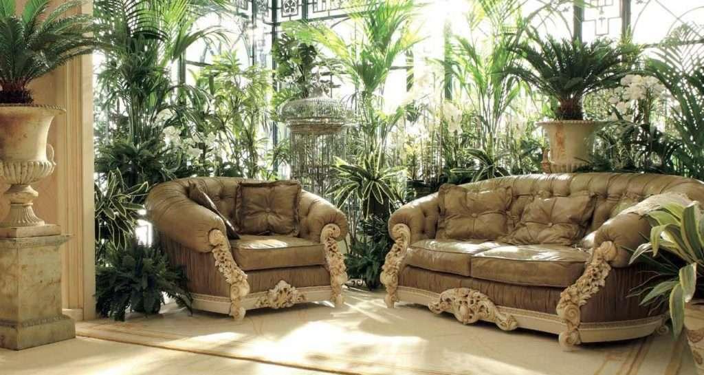 Мебель от ТМ Riva Mobiliпроизводится только из качественных сортов древесины