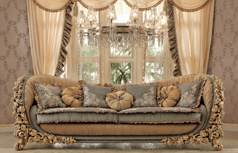 Итальянская мебель «Riva»