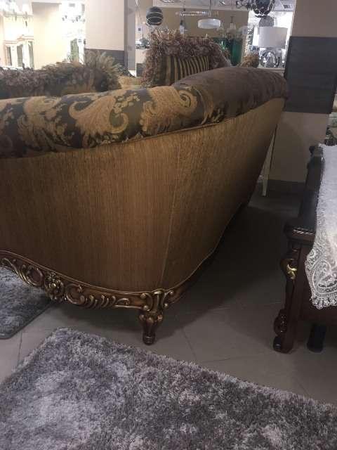 Боковая спинка дивана Маэстро, Аванти