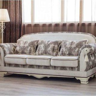 Классический раскладной диван Шейх. Мебус