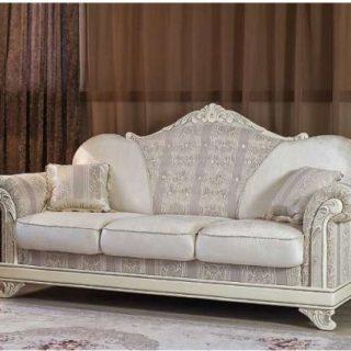 Классический элитный диван Танго. фабрика Мебус