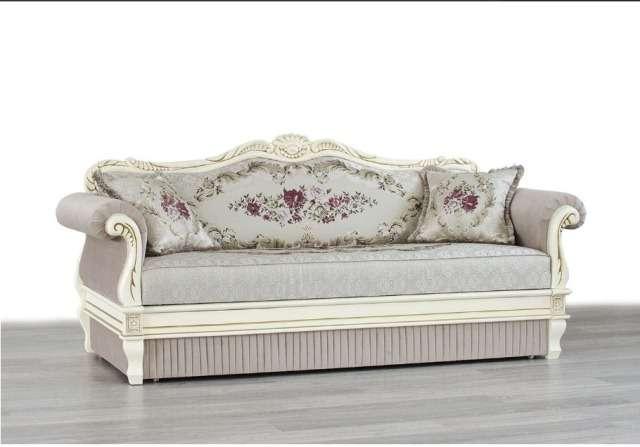 Раскладной классический диван Галиция