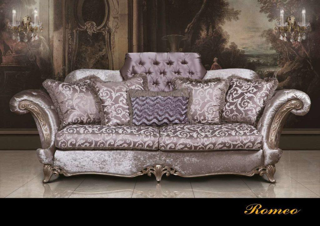 Классическая дорогая мягкая мебель из Америки Петергоф
