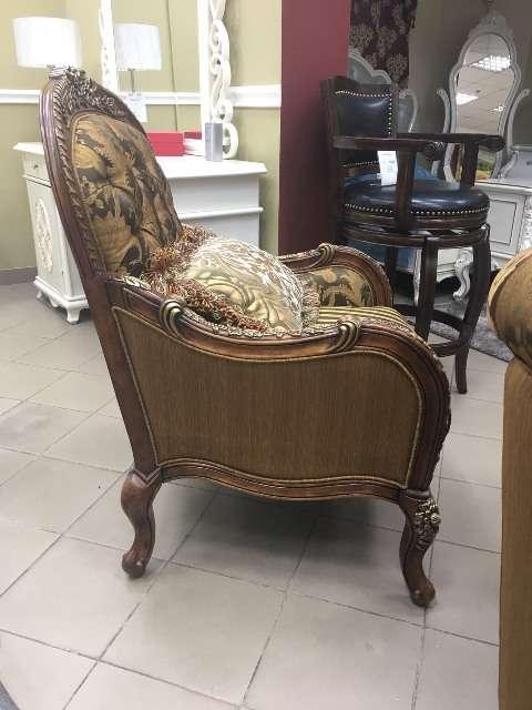 Кресло к набору мягкой мебели Маэстро, Аванти