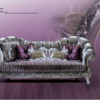 Красивый гламурный диван Дрим. Италия.