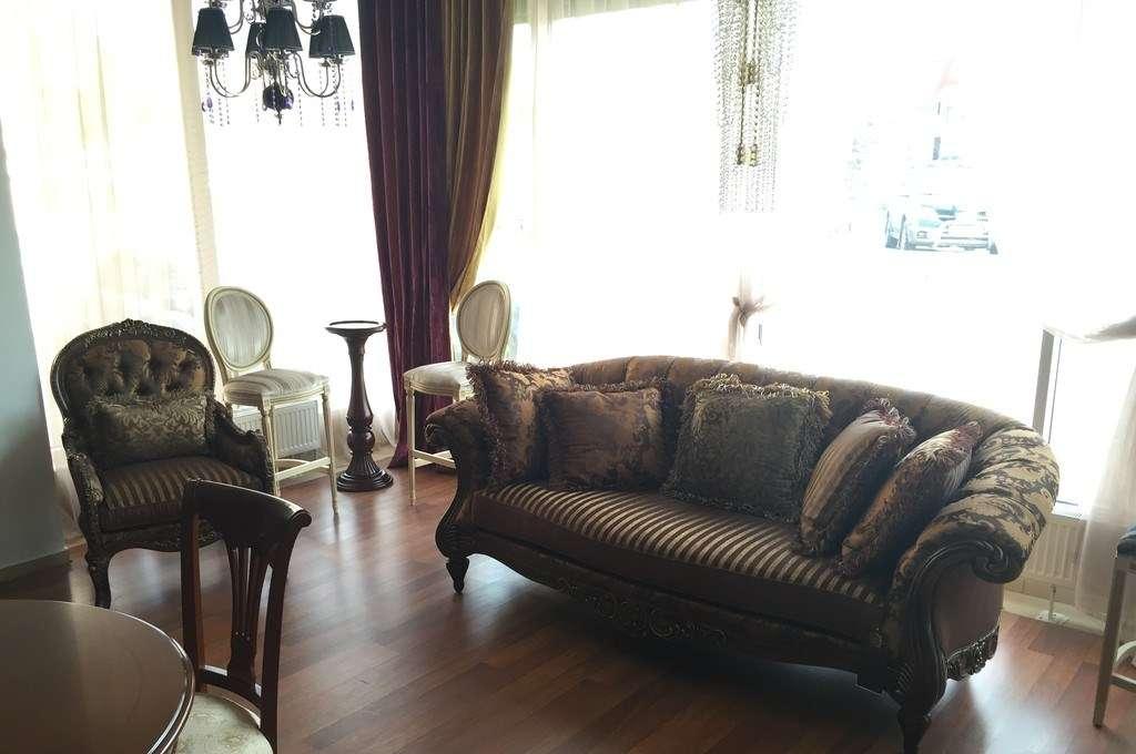 Набор мягкой мебели в классическом стиле Нью Йорк.