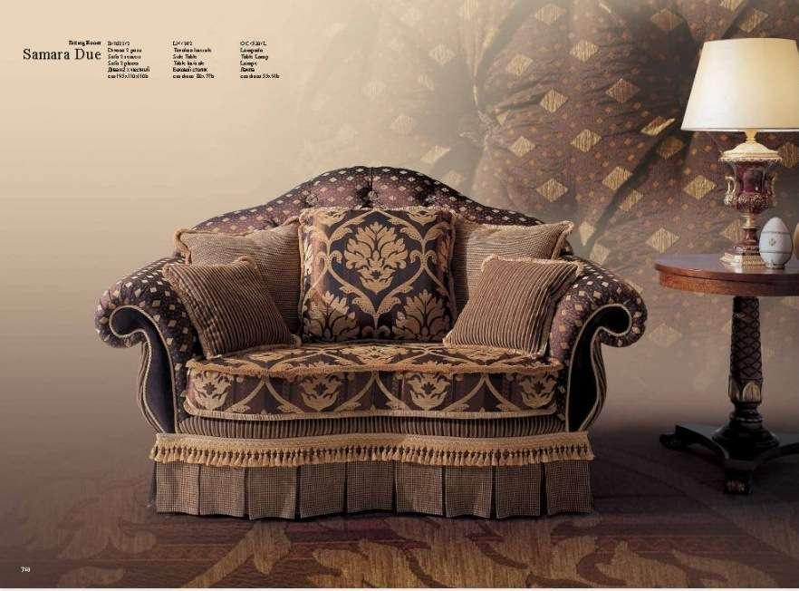 Эксклюзивная мягкая мебель Самара