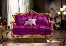 Мягкая мебель Silik от итальянского производителя в Украине
